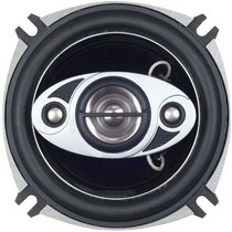 "2007-9999 Saturn Aura Boss 4"" 4-Way Speaker"