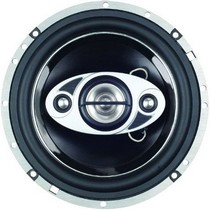 "2007-9999 Saturn Aura Boss 6-1/2"" 4-Way Speaker"