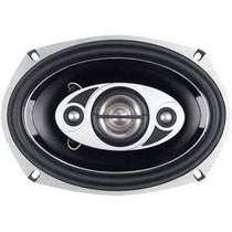 "2007-9999 Saturn Aura Boss 800-Watt 4-Way 6"" X 9"" Car Audio Speakers"