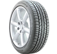 1972-1980 Dodge D-Series Bridgestone Potenza RE040 Run Flat 245/40R18 93Z LEX RF