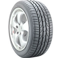 1987-1990 Mercury Capri Bridgestone Potenza RE050A II Run Flat 225/45R-17 91V BMW B