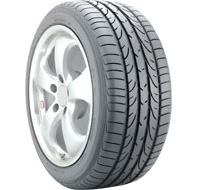 1992-2000 Lexus Sc Bridgestone Potenza RE050 Run Flat 245/45R17 95W BMW RF