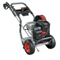 2003-2008 Nissan 350z Briggs and Stratton Power Briggs Stratton Elite Series 3400 Pressure Washer