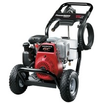 Universal (All Vehicles) Briggs and Stratton Power Boss Pressure Washer 3000 PSI