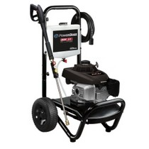 Universal (All Vehicles) Briggs and Stratton Power Boss Pressure Washer 2600 PSI