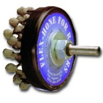 1967-1970 Pontiac Executive Brush Research Brake Rotor Flex Hone