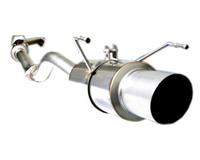 1994-2001 Acura Integra Buddy Club Exhaust Systems - Spec II