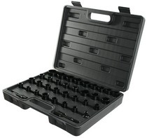 1996-1997 Lexus Lx450 Buffalo Tools 35 Pc Impact Socket Set