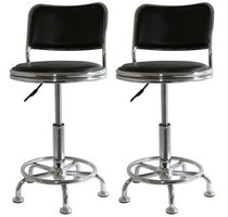 1997-2001 Cadillac Catera Buffalo Tools 2 Ea. Counter/ Bar Stool