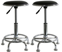 1967-1970 Pontiac Executive Buffalo Tools 2 Ea Counter / Bar Stool