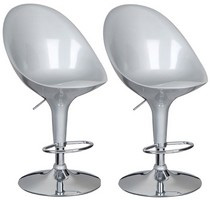 1967-1970 Pontiac Executive Buffalo Tools 2 Ea. Counter/Bar Stool