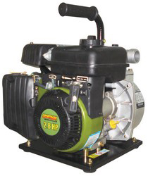1992-1993 Mazda B-Series Buffalo Tools 1-1/2 Clean Water Utility Pump