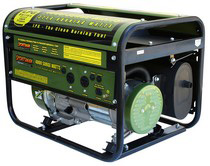 1966-1971 Jeep Jeepster_Commando Buffalo Tools 4000 Watt Lp Generator