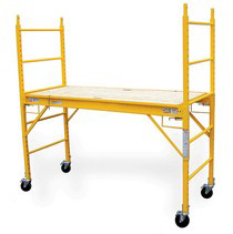 1999-2005 Volkswagen Golf Buffalo Tools 6Ft Scaffolding