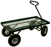 "2000-9999 Ford Excursion Buffalo Tools 36"" X 18"" Flatbed Cart"
