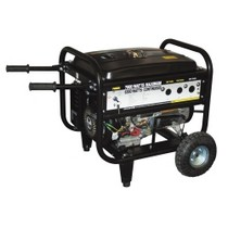 1997-2002 Buell Cyclone Buffalo Tools 7000 Watt 13 HP Generator
