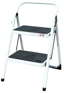 2003-2006 Mercedes Sl-class Buffalo Tools 2 Step Ladder