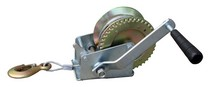 1982-1992 Pontiac Firebird Buffalo Tools 1000 Lb Hand Winch