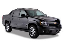 chevrolet avalanche fender flares at andy 39 s auto sport. Black Bedroom Furniture Sets. Home Design Ideas