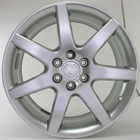 Cadillac Cts Factory Wheels at Andy's Auto Sport