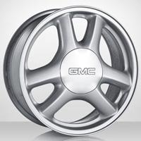 Chevrolet/GMC Lug Pattern Reference Guide LugPattern.net