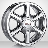 GMC Envoy Wheel Locks & Lug Nuts - JCWhitney