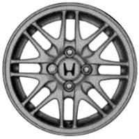 Bolt pattern honda civic patterns gallery for Honda accord lug pattern