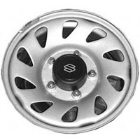 Mickey Thompson Classic III Wheel in Black with 5x5 Bolt
