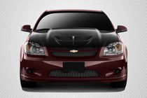 2005 2010 Chevrolet Cobalt 2007 2009 Pontiac G5 Carbon Creations Stingray Z Look