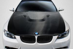 Bmw 3 Series Carbon Fiber Hoods At Andy S Auto Sport