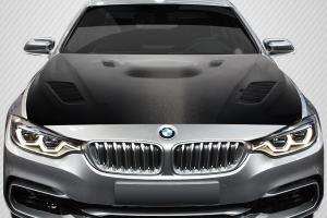 Bmw 4 Series Carbon Fiber Hoods At Andy S Auto Sport
