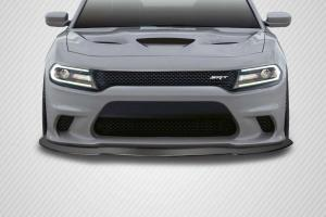 Dodge Charger Wind Splitters at Andy's Auto Sport