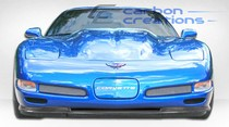 1997-2004 Chevrolet Corvette Carbon Creations Vortex Body Kit