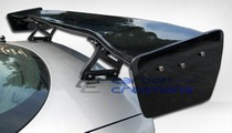 All Sport Compact Cars (Universal) Carbon Creations GT Concept 2 Wing Spoiler