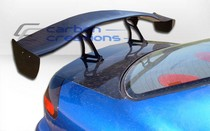 All Sport Compact Cars (Universal) Carbon Creations GT Concept Carbon Fiber Wing