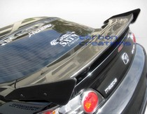 2005-9999 Audi A6 Carbon Creations Carbon Fiber Wings - Sniper Wing