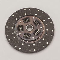 "1974-1983 Jeep Cherokee Centerforce Clutch Disc - Size 10.4"", 10 Spline By 1 1/8"""