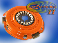"1965-1968 Pontiac Catalina Centerforce Pressure Plate - Centerforce II, Clutch, Size 10.4"", 10 Spline By 1 1/8"""