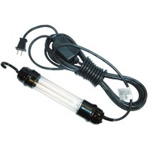 1997-2002 Mitsubishi Mirage Central Tools 13 Watt Fluorescent Work Bounce Lite - 50Ft. Cord