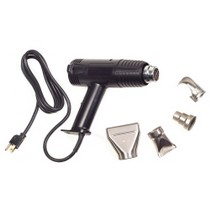 1997-1998 Honda_Powersports VTR_1000_F Central Tools Dual Temperature Heat Gun Kit
