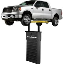 1999-2001 Chrysler LHS Challenger Lifts 10,000 lb. Capacity Versymmetric in ground Cassette Lift