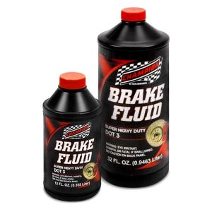 1989-1991 Ford Aerostar Champion Dot 3 Brake Fluid - Quart