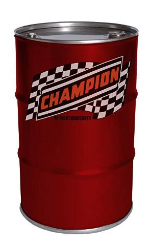 1968-1984 Saab 99 Champion 10w-30 Racing Semi-Synthetic Automotive Motor Oil - 55 Gallons