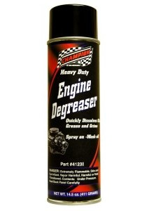 1961-1964 Mercury Monterey Champion Engine Degreaser - 14.5 oz.