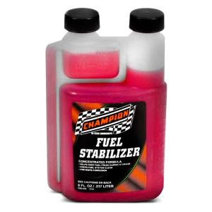 All Vehicles (Universal) Champion Fuel Stabilizer - 8 oz.