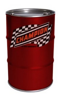 All Vehicles (Universal) Champion Synthetic 75w-90 Racing Gear Lube - 55 Gallons