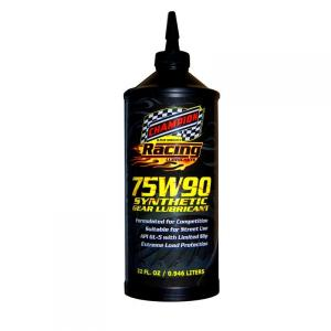 All Vehicles (Universal) Champion Synthetic 75w-90 Racing Gear Lube - Quart