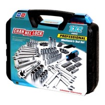 1999-2003 BMW M5 Channellock 132 Piece Mechanic's Tool Set