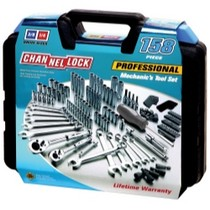 1999-2003 BMW M5 Channellock 158 Pieces Mechanic's Tool Set