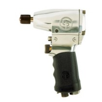 "1996-1999 Audi A4 Chicago Pneumatic 1/4"" Drive Heavy Duty Air Impact Wrench With Hex Chuck"